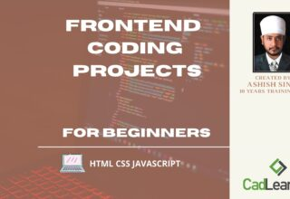 Frontend Coding Projects For Beginners